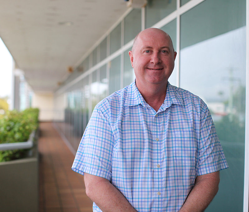 alan graham director