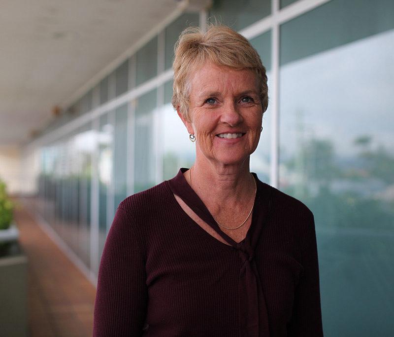 Glenda Kosters